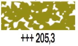 ROYAL TALENS REMBRANDT SOFT PASTEL 205.3 LEMON YELLOW