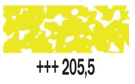 ROYAL TALENS REMBRANDT SOFT PASTEL 205.5 LEMON YELLOW
