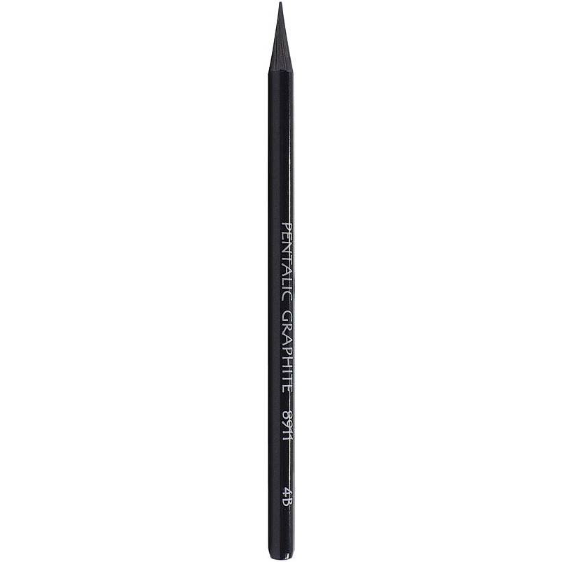 PENTALIC PENTALIC WOODLESS GRAPHITE PENCIL 4B