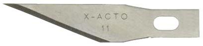 X-ACTO X-ACTO BLADES NO. 11 15/PK