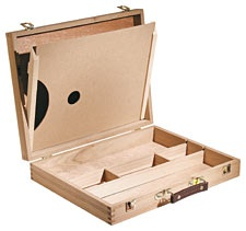 ART ADVANTAGE ART ADVANTAGE ART BOX LARGE