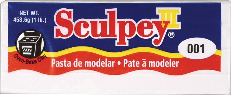 SCULPEY SCULPEY III CLAY BEIGE 1LB