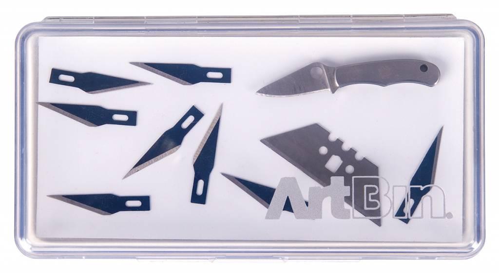 FLAMBEAU (ARTBIN) ARTBIN MAGNETIC SLIMLINE CASE