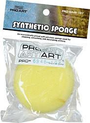PRO ART PRO ART SYNTHETIC SPONGE