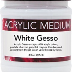 ART ADVANTAGE ART ADVANTAGE GESSO