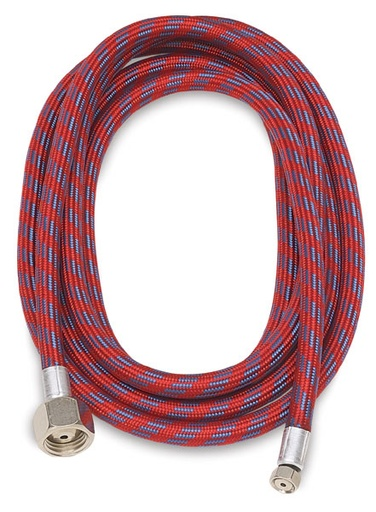 PAASCHE PAASCHE AIR HOSE BRAIDED 10'