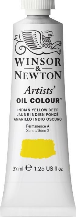 WINSOR NEWTON WINSOR & NEWTON ARTIST'S OIL COLOUR