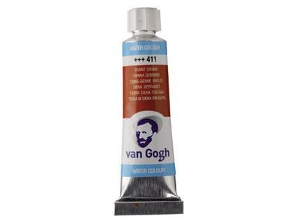 ROYAL TALENS VAN GOGH WATERCOLOUR 10ML BURNT SIENNA