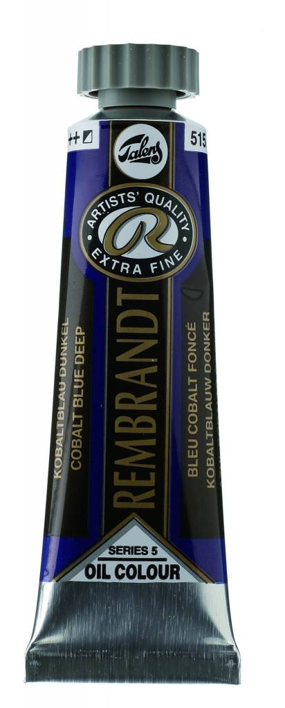 ROYAL TALENS REMBRANDT OIL 40ML