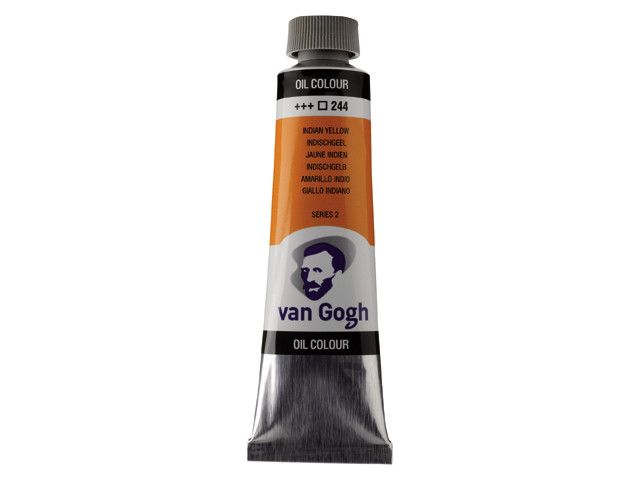 ROYAL TALENS VAN GOGH OIL COLOUR