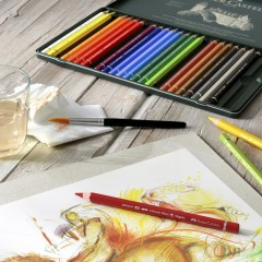 FABER CASTELL ALBRECHT DURER WATERCOLOUR PENCIL