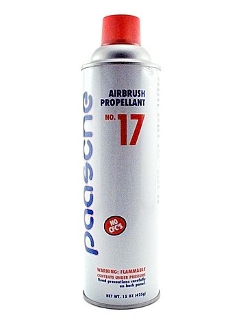 PAASCHE PAASCHE AIR PROPELLANT CAN 15OZ