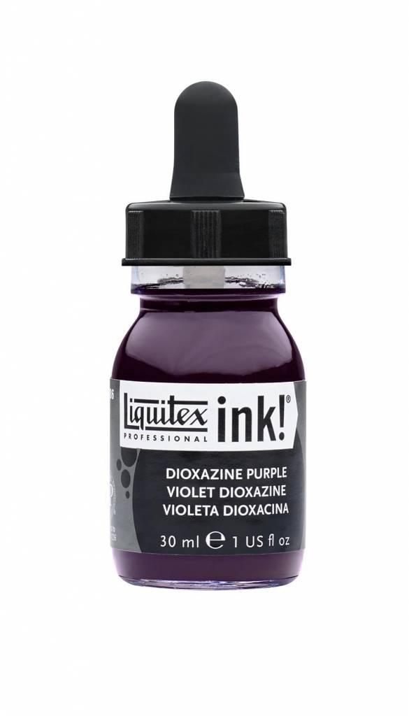 LIQUITEX LIQUITEX ACRYLIC INK