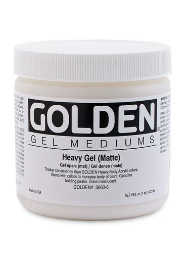 GOLDEN GOLDEN HEAVY GEL