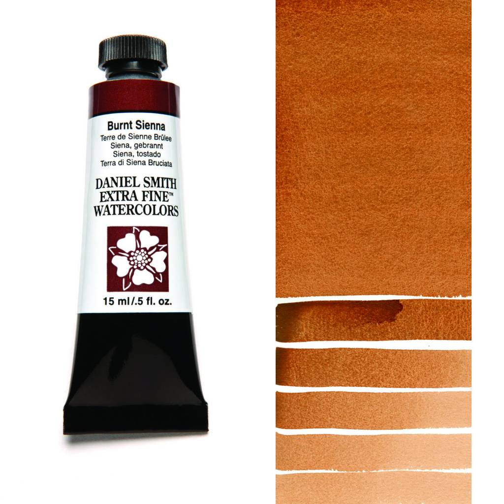DANIEL SMITH DANIEL SMITH EXTRA FINE WATERCOLOUR 15ML