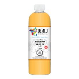 DEMCO DEMCO WALNUT OIL 4OZ