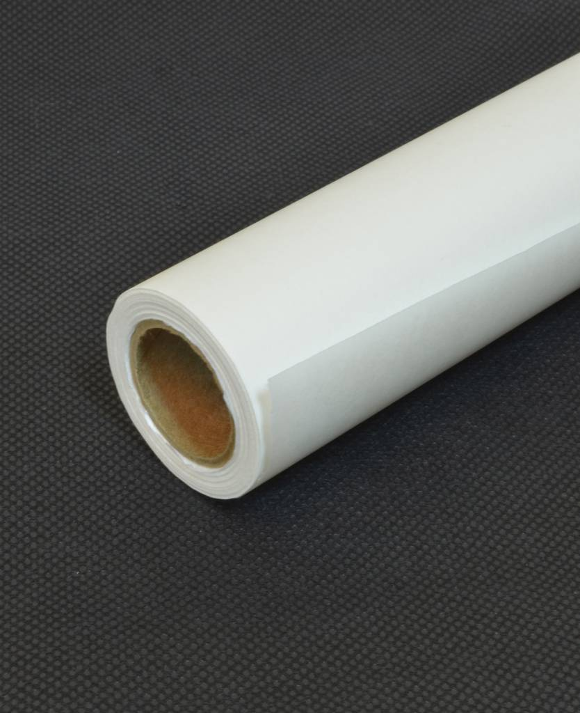 "PRO ART WHITE TRACING PAPER ROLL 12""X20YD"