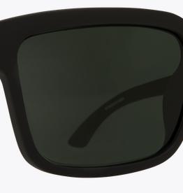 Spy Optic SPY HELM 2 MATTE BLACK - HAPPY GREY GREEN POLARIZED