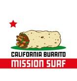 Mission Surf MISSION SURF - CALIFORNIA BURRITO - SST -