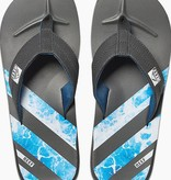 Reef REEF MENS WATER BLUE HT PRINTS