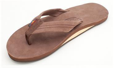 Rainbow Sandals Rainbow M'S Premier Leather Sgl Arch