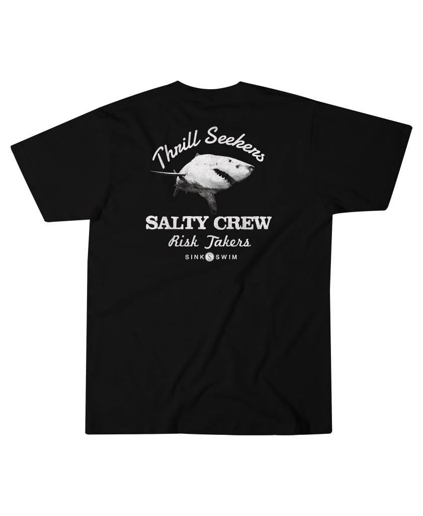 Salty Crew SALTY CREW HARD BITTEN SST