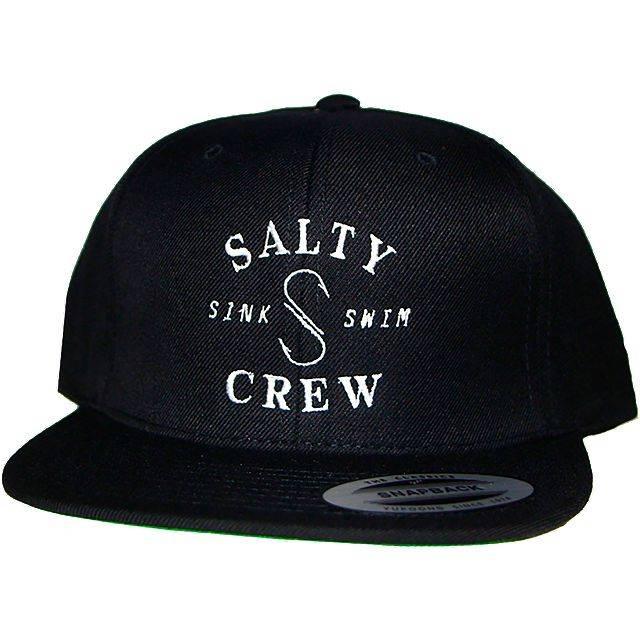 Salty Crew SALTY CREW S HOOK HAT