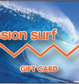 Mission Surf GIFT CARD $10