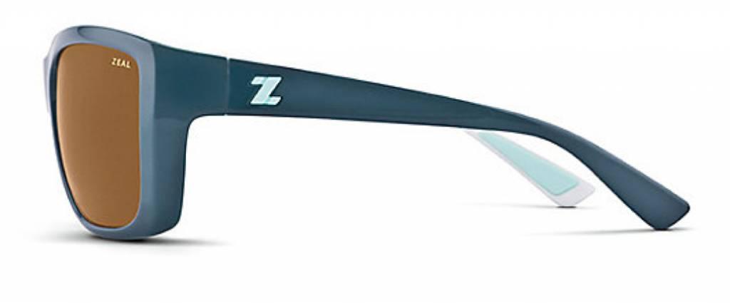 ZEAL IDYLLWILD EVERGLADE JADE/COPPER