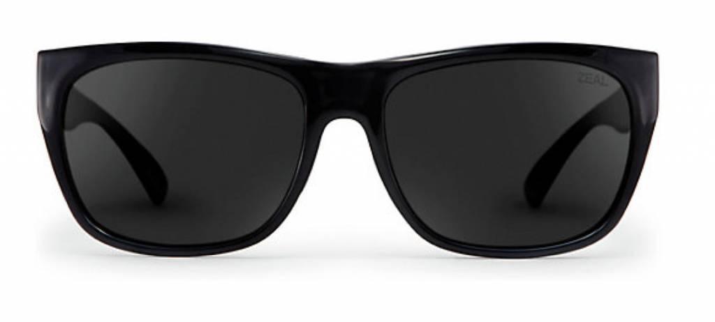 Zeal Optics ZEAL CARSON Black Gloss /Ellume Dark Grey