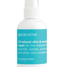 BLDG Active BLDG ACTIVE REPAIR SPRAY 100% NATURAL 3oz.