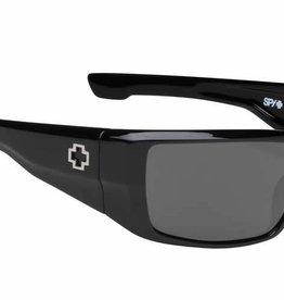 06ed685e01b Spy Optic SPY DIRK Black Happy Grey Green Polarized - Mission Surf