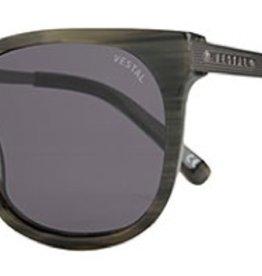Vestal VESTAL WINDROSE - BLACK/GREY/SILVER