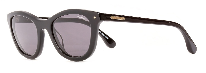 Vestal VESTAL RUE BOURBON - BLACK/GREY