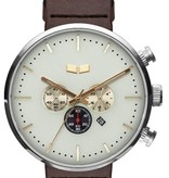 Vestal VESTAL ROOSEVELT Brown/Gold/White