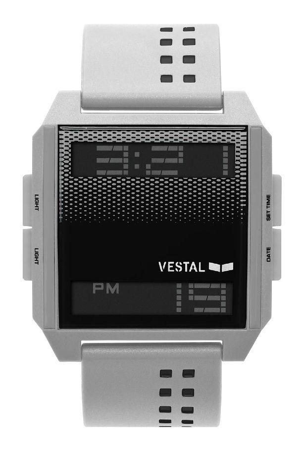 Vestal VESTAL DIGICHORD - WHITE/BLACK