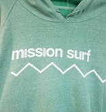 Mission Surf MS - WAVE - BAJA HOODIE