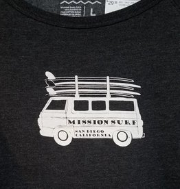 Mission Surf MS - VAN JRS CREW