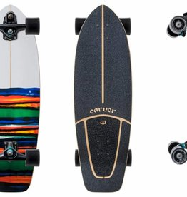 Carver Skateboards CARVER RESIN C7 31""