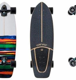 """Carver Skateboards CARVER RESIN C7 31"""""""
