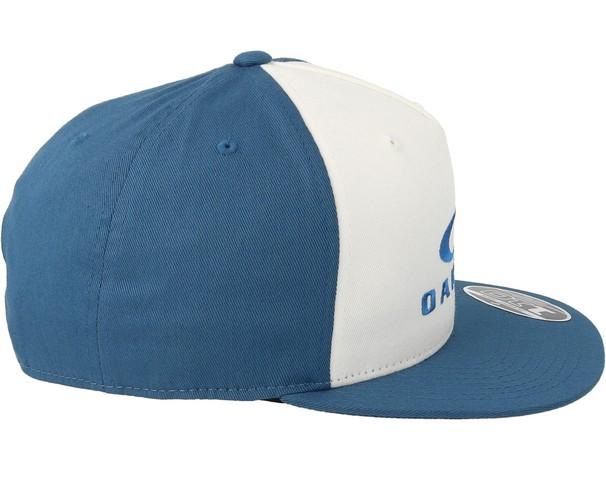 Oakley OAKLEY SLIVER 110 FLEXFIT HAT - CALIFORNIA BLUE