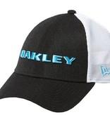 Oakley OAKLEY HEATHER NEW ERA HAT - BRIGHT CERULIAN