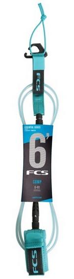 FCS FCS 6' REG LEASH ESSENTIAL