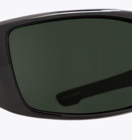 678ae68af01 Spy Optic SPY DIRK BLACK - HAPPY GRAY GREEN - Mission Surf