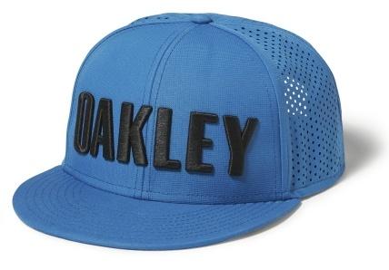 Oakley OAKLEY PERF HAT - 6CS CALIFORNIA BLUE