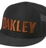 Oakley OAKLEY PERF HAT - UMBER