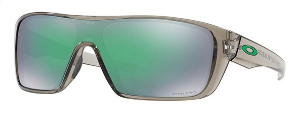 Oakley OAKLEY DROP POINT GREY INK PRIZM JADE IRIDIUM