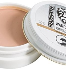 Headhunter HEADHUNTER SPF 30 WAR PAINT LT. BROWN .5 OZ.