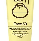 Sun Bum SUM BUM SPF 50 FACE LOTION CLEAR 3.0 oz