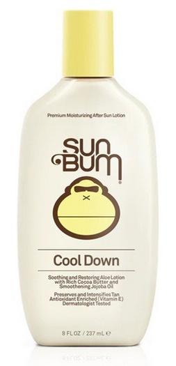 Sun Bum SUN BUM ALOE COOL DOWN LOTION 8oz.